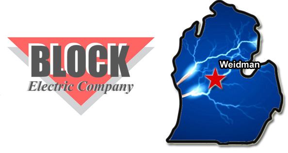 Block Electric  - Mid Michigan Electrician